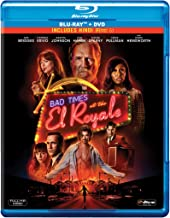 Bad Times at the El Royale (Blu-ray + DVD)