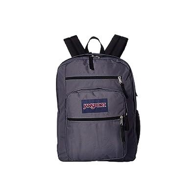JanSport Big Student (Deep Grey) Backpack Bags