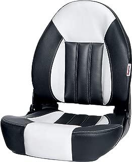 Tempress Products Inc Tempress 68453 Probax High Back Seat Black