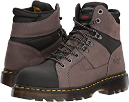 Dr. Martens Work Ironbridge Tectuff Steel Toe