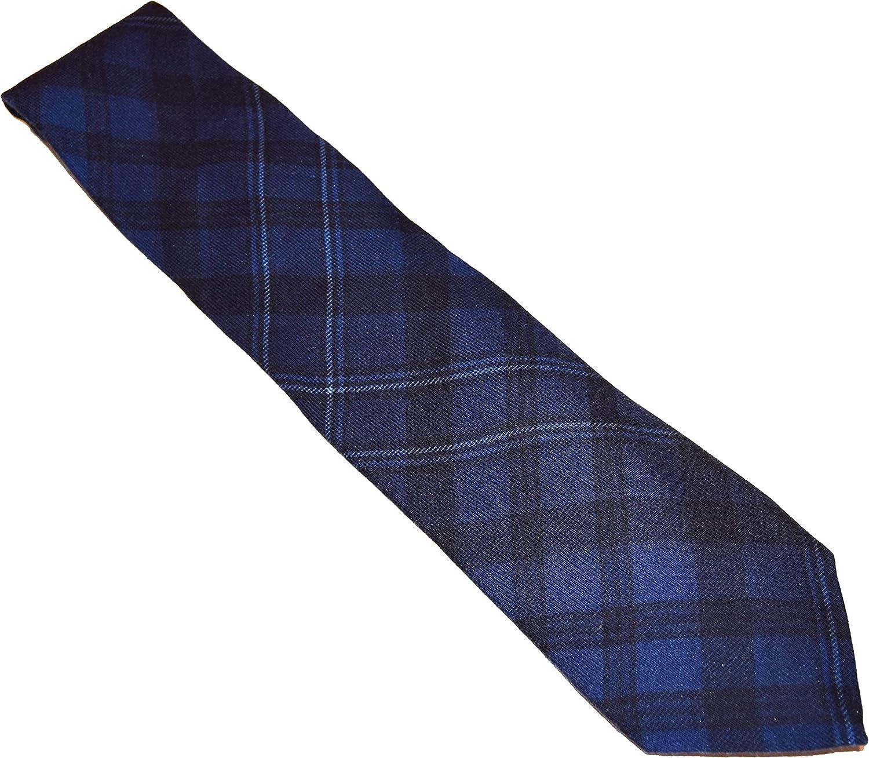 $250 Ralph low-pricing Lauren Purple Label Mens Tie Plai Silk Al sold out. Cashmere Italy