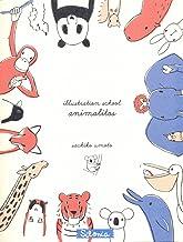 Illustration School: animalitos: 1
