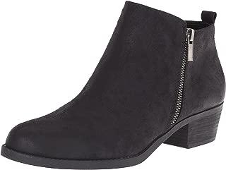 Best heel zipped boots Reviews