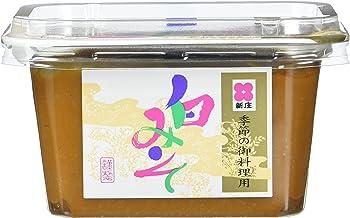 Shinjyo Shiro Miso – Helle Miso-Suppenpaste aus Japan –
