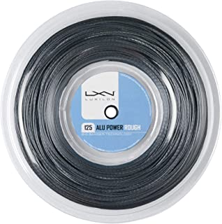 Salomon Alu Power Rough Tennis Racket String 1.25 mm