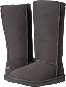 UGG Kids Classic Tall II (Little Kid/Big Kid)