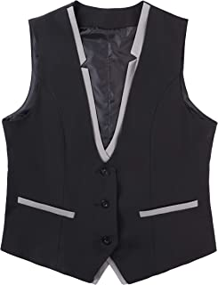 Best female waistcoat images Reviews