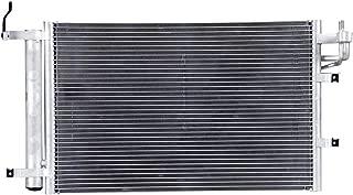 Sunbelt A/C AC Condenser For Kia Spectra Spectra5 3347 Drop in Fitment