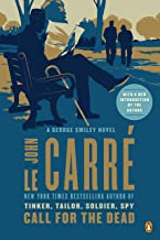 Call for the Dead: A George Smiley Novel (George Smiley Novels Book 1)