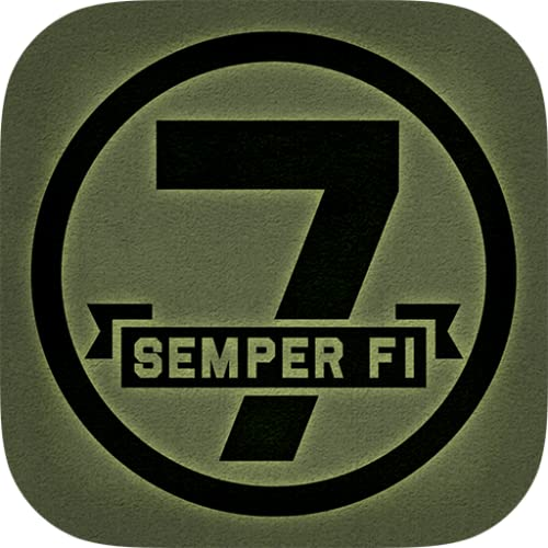 7 Minute Workout - Marines Survival Edition FREE