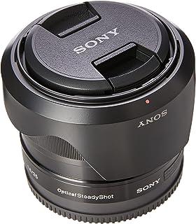 Sony E 35mm F1.8 OSS Lens Compact E mount multi-purpose lens SEL35F18