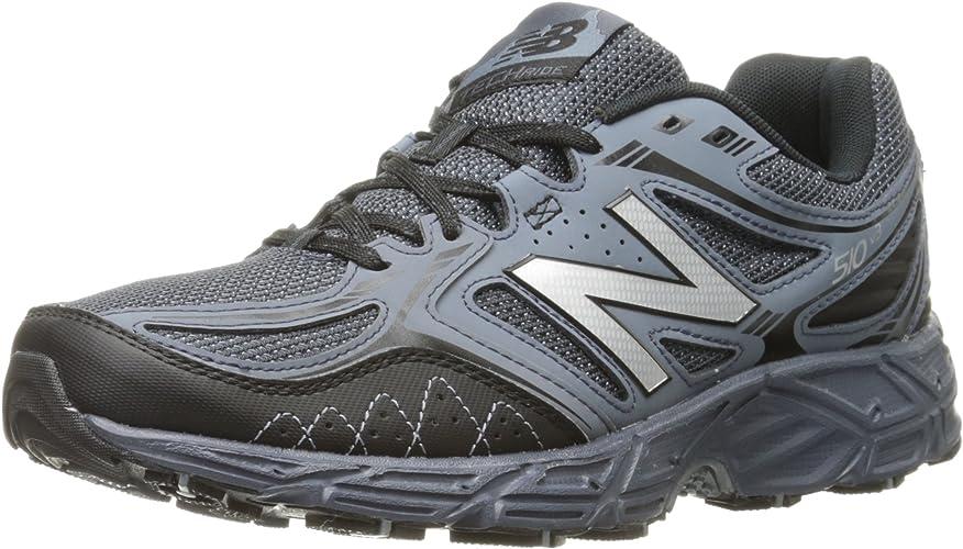 nouveau   510v3, Chaussures de Trail Homme