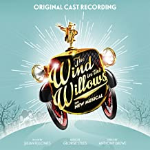 the wind in the willows soundtrack