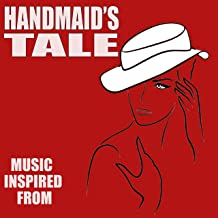 Music Inspired from Handmaid's Tale