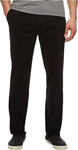 Classic Fit Stretch Deck Pants