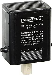 sub zero air filter