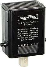 sub zero parts