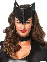 コスプレ 猫のファムファタールの猫のマスク(品番A1048) LEG-A1048