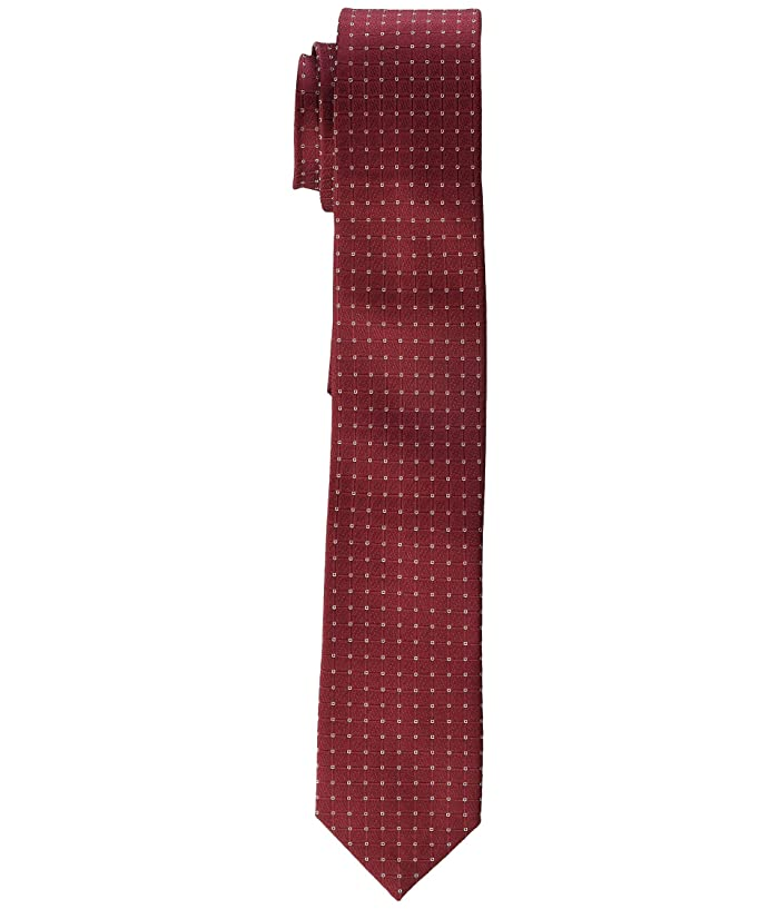 Calvin Klein  Connect Four (Red) Ties