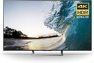 Sony XBR75X850E 75-Inch 4K Ultra HD Smart LED TV (2017 Model)