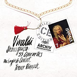 Vivaldi: Concerto For Violin And Strings In F Minor, Op.8, No.4, RV 297