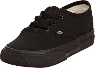 Vans Baby Boys' VN000ED9BKA Sneakers, Black