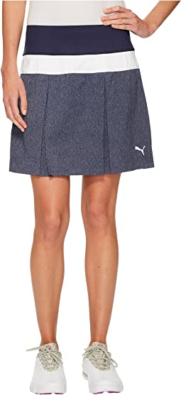 PWRSHAPE Pleated Skirt