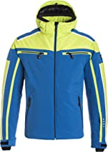 Hyra Herren Eriz Universal Evolution Ski Functional Jacket