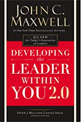 Developing the Leader Within You 2.0 (Developing the Leader Series) Kindle Edition