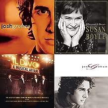 Josh Groban and More