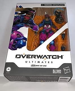 Blizzard Entertainment Overwatch Ultimates - Lúcio (Bitrate)