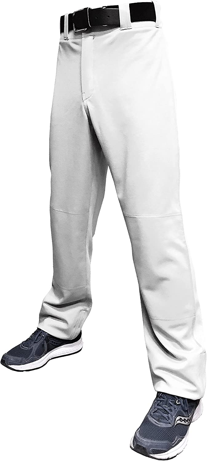 C6 Pro Series Open Bottom Cash special price Baseball High order Pants
