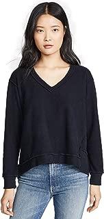 Wilt Women's Inside Out V Sweatshirt