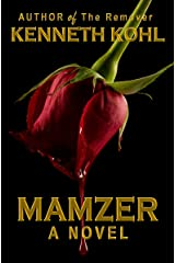 Mamzer (The Remover Book 2) Kindle Edition