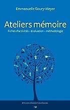 Livres Ateliers mémoire (Ateliers d'animation séniors) PDF