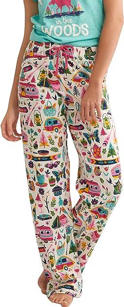 Glamping Pajama Pants