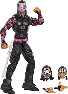 WWE Jeff Hardy Elite Collection Action Figure, Jeff Hardy #71