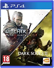 Dark Souls III & The Witcher 3 Wild Hunt Compilation (PS4)