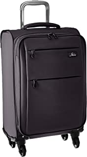 FL Air 24-Inch 4 Wheel Expandable Upright, Gray