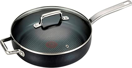 T-fal C51782 ProGrade Titanium Nonstick Thermo-Spot Dishwasher Safe PFOA Free with..