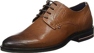 Tommy Hilfiger Herren Signature Hilfiger LTH Shoe Sneaker