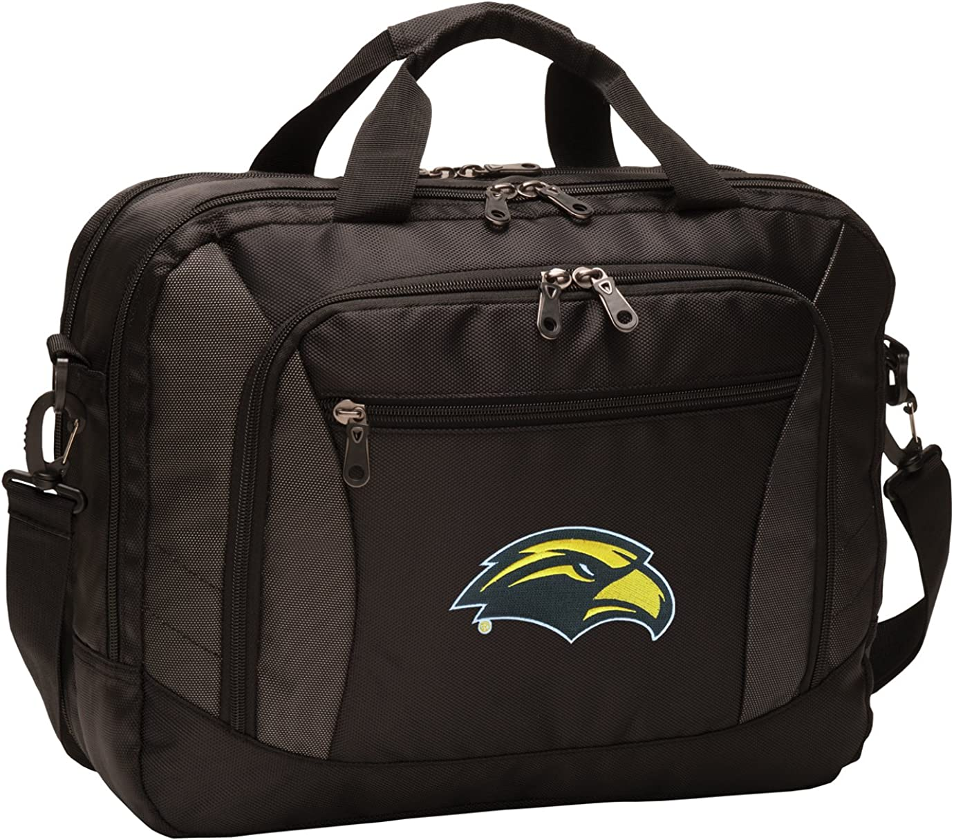 Limited time cheap Latest item sale USM Southern Miss Laptop Bag Comp Best NCAA Eagles
