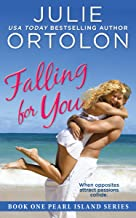 Falling for You (Pearl Island Series Book 1)
