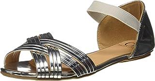 Carlton London Women's Seven Fashion Sandals