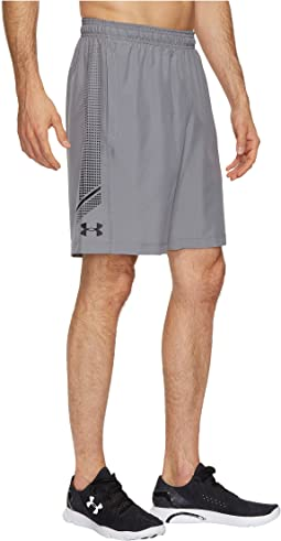 Under Armour - Woven Graphic Shorts