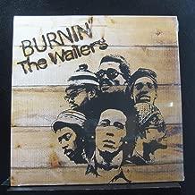 Bob Marley/Bob Marley & the Wailers - Burnin' [LP] (Vinyl/LP)