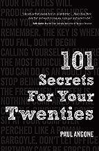 Best 101 secrets for your twenties paul angone Reviews