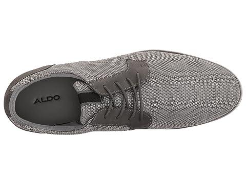 AAA Aldo Noir Leathergrey Remise Treidda 1A8w0