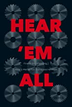 HEAR 'EM ALL: Heavy Metal für die eiserne Insel (German Edition)