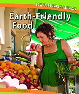 Earth-Friendly Food